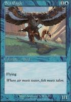 Starter 2000: Sea Eagle