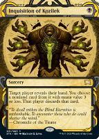 Strixhaven Mystical Archive: Inquisition of Kozilek