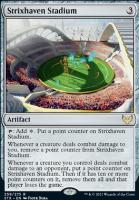 Strixhaven: School of Mages: Strixhaven Stadium