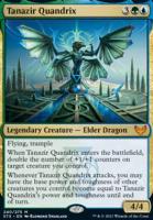 Strixhaven: School of Mages: Tanazir Quandrix