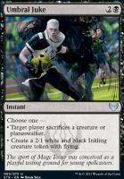 Strixhaven: School of Mages: Umbral Juke