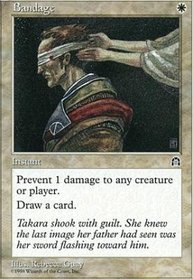 Stronghold: Bandage