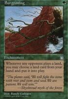 Stronghold: Burgeoning