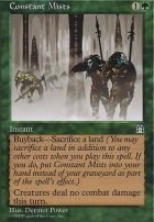 Stronghold: Constant Mists