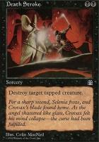 Stronghold: Death Stroke