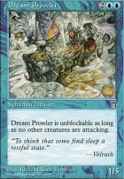 Stronghold: Dream Prowler