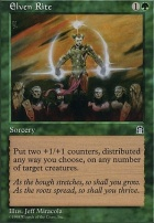 Stronghold: Elven Rite