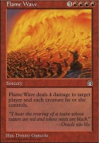 Stronghold: Flame Wave