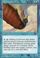 Stronghold: Gliding Licid