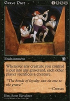 Stronghold: Grave Pact