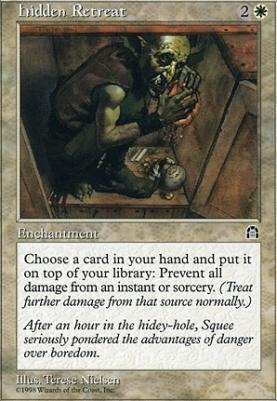 Stronghold: Hidden Retreat