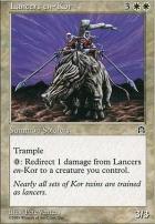 Stronghold: Lancers en-Kor