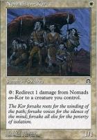 Stronghold: Nomads en-Kor