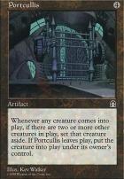 Stronghold: Portcullis