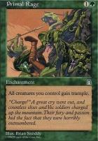Stronghold: Primal Rage