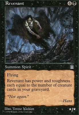 Stronghold: Revenant