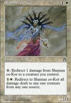 Stronghold: Shaman en-Kor