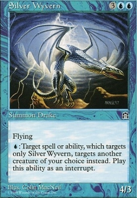 Stronghold: Silver Wyvern