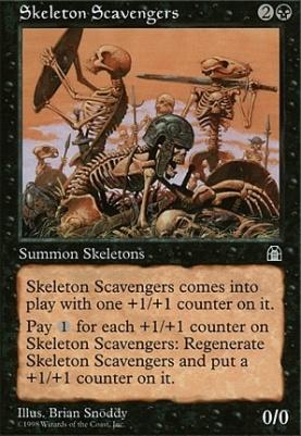 Stronghold: Skeleton Scavengers