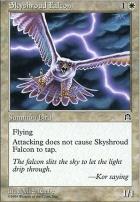 Stronghold: Skyshroud Falcon