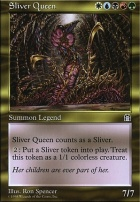 Stronghold: Sliver Queen