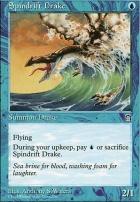 Stronghold: Spindrift Drake