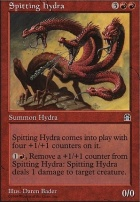 Stronghold: Spitting Hydra