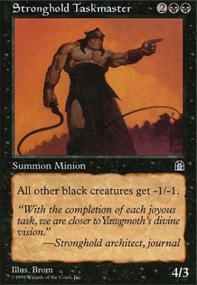 Stronghold: Stronghold Taskmaster