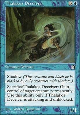 Stronghold: Thalakos Deceiver