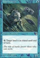 Stronghold: Tidal Warrior