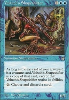 Stronghold: Volrath's Shapeshifter
