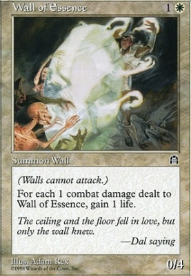 Stronghold: Wall of Essence