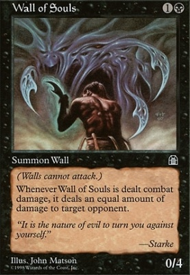 Stronghold: Wall of Souls