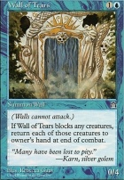 Stronghold: Wall of Tears