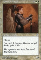 Stronghold: Warrior Angel