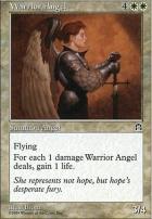 Stronghold: Warrior Angel