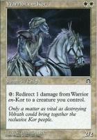 Stronghold: Warrior en-Kor