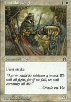 Stronghold: Youthful Knight