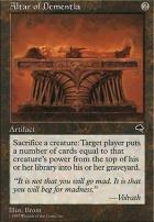 Tempest: Altar of Dementia