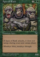 Tempest: Apes of Rath