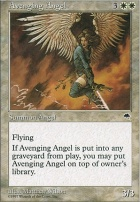 Tempest: Avenging Angel