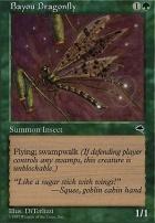 Tempest: Bayou Dragonfly