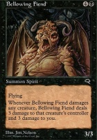 Tempest: Bellowing Fiend
