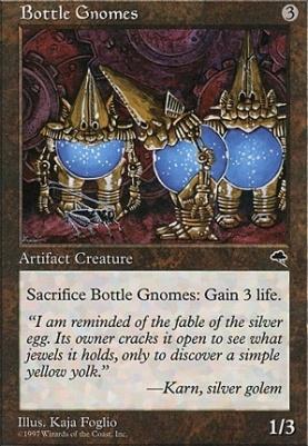 Tempest: Bottle Gnomes
