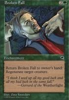 Tempest: Broken Fall