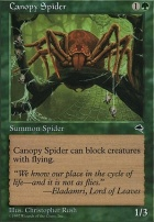 Tempest: Canopy Spider