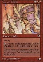 Tempest: Canyon Drake