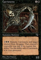 Tempest: Carrionette