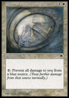 Tempest: Circle of Protection: Blue