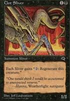 Tempest: Clot Sliver